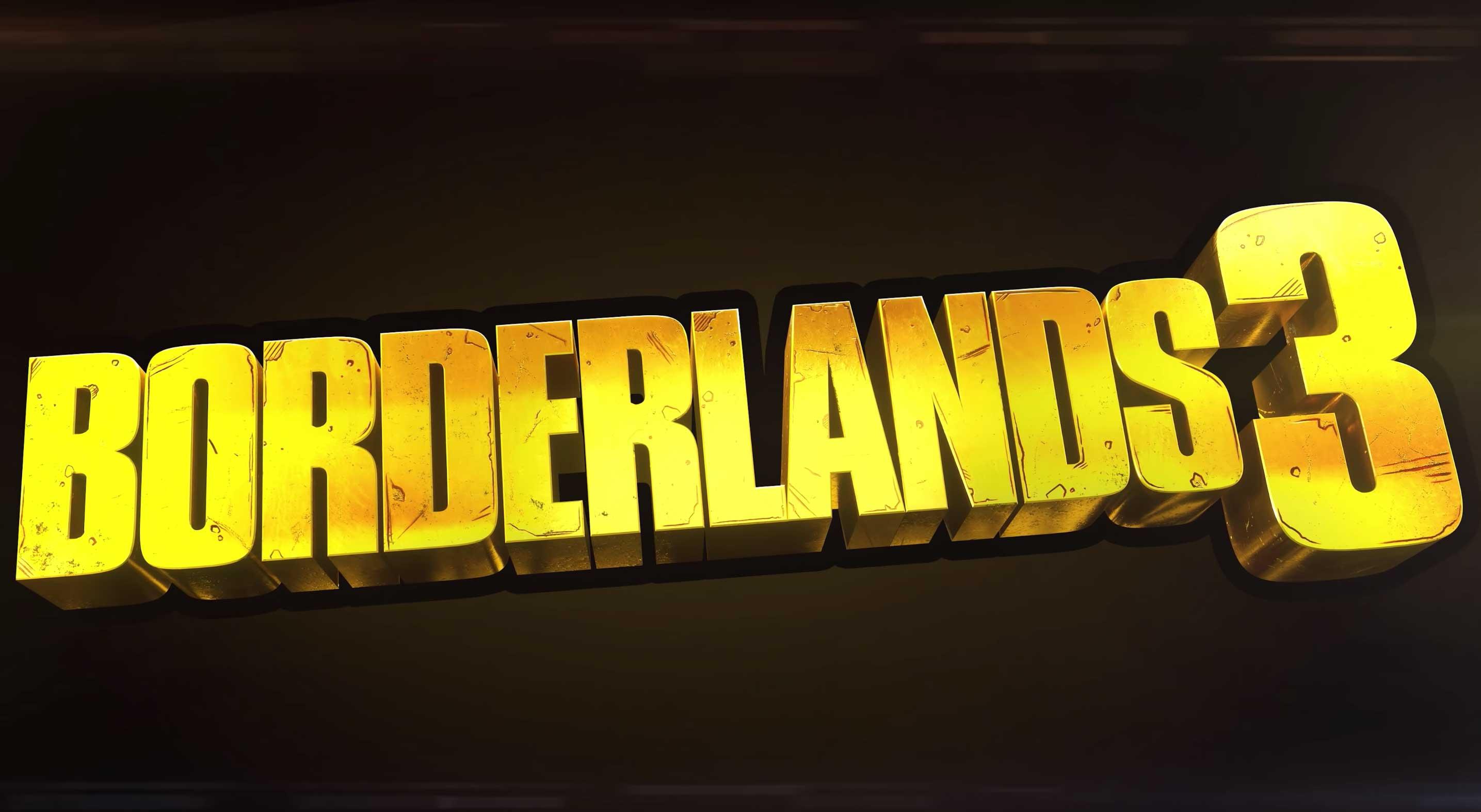 Borderlands 3. Avoid the Hype.
